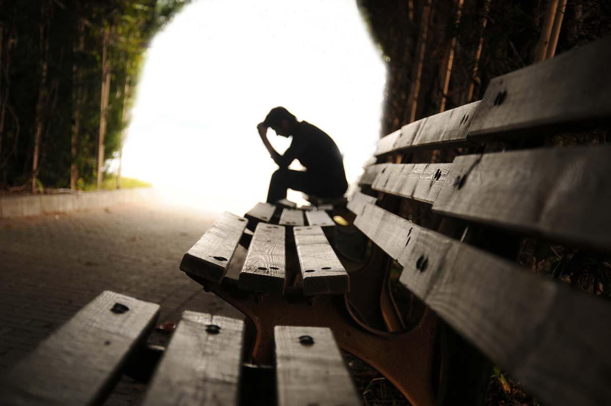 5 zaskakujących objawów depresji