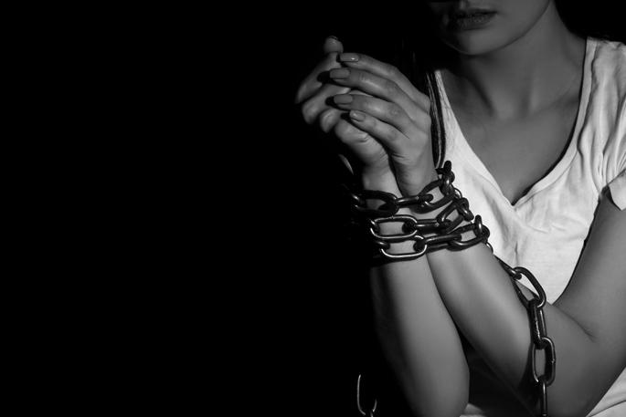Przemoc seksualna w Polsce